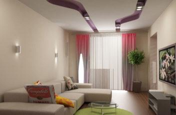 ремонт 1 комнатной квартиры