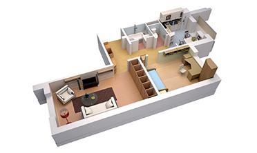 электрика 2 комнатная квартира