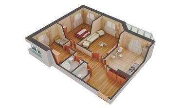 электрика 3 комнатная квартира