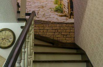 ремонт загородного дома фото