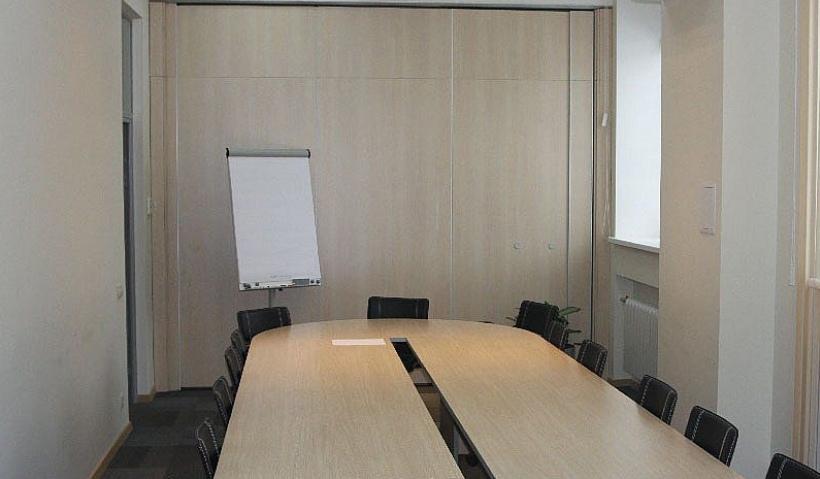 ремонт офиса пример реминжстрой