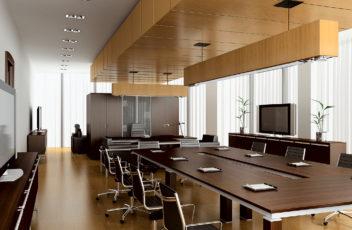 капитальный ремонт офиса