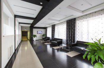 косметический ремонт офиса москва