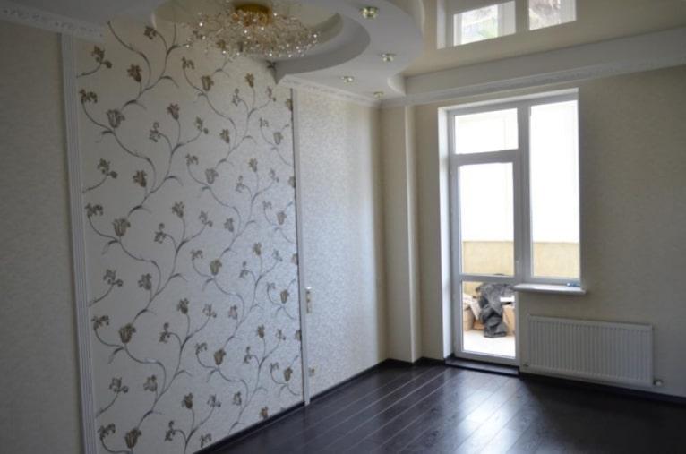 капитальный ремонт квартиры в москве недорого