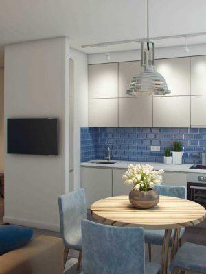 ремонт 2 комнатной квартиры фото